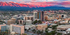 Tucson Rental House Statistics